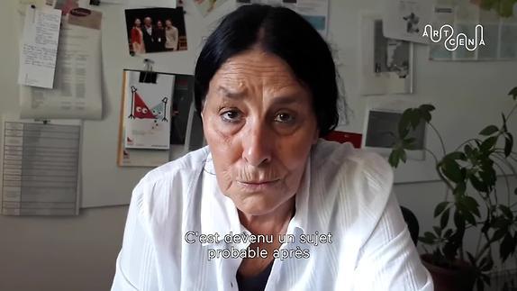 """Vidéo """"Trois petites soeurs"""" présenté par Suzanne Lebeau"""