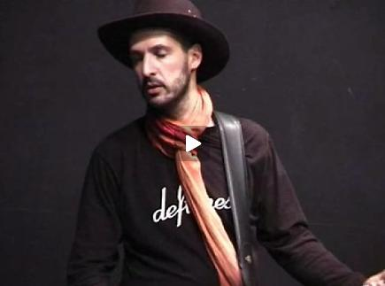 Vidéo  Force Faible de Gildas Milin, bande annonce