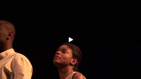 """Vidéo """"Air Europa"""" de Vincent Klint, m.e.s. Pierre-Jean Naud - Teaser"""