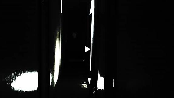 "Vidéo ""Constellations"", m.e.s. Eric Lacascade, repérages"