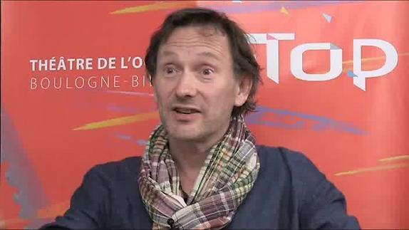"""Vidéo """"La seule certitude que j'ai..."""", présentation par Christian Gonon"""
