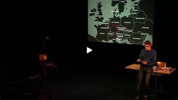 """Vidéo """"Comment va le monde ?"""" - Théâtre du Prisme - Extraits"""