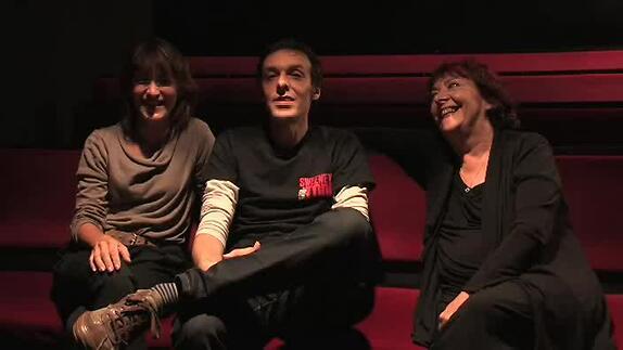 """Vidéo """"Olympe de Gouges porteuse d'espoir"""" - Bande-annonce"""