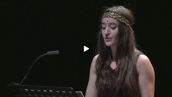 """Vidéo """"Sacré Printemps !"""" - Entretien avec Estelle Meyer et Nathalie Fillion"""