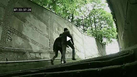 """Vidéo """"L'Île des esclaves"""", m.e.s. Anne-Sophie Pauchet, Teaser 1"""