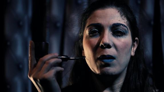 "Vidéo ""Alice Topor"" - Teaser"