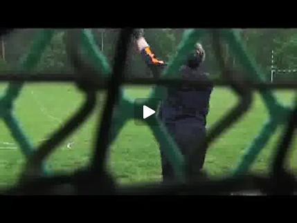 """Vidéo """"Corps de Femme 1 - Le Marteau"""", présentation"""