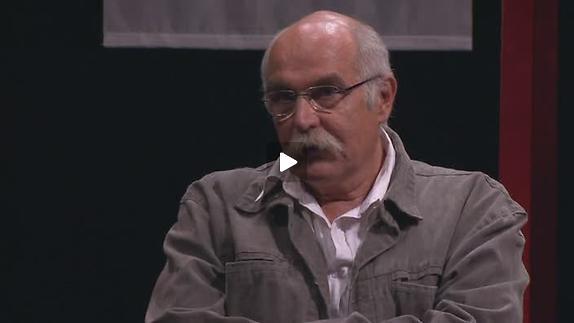 Vidéo Jean-Michel Gourden, directeur de l'association Citoyenneté jeunesse