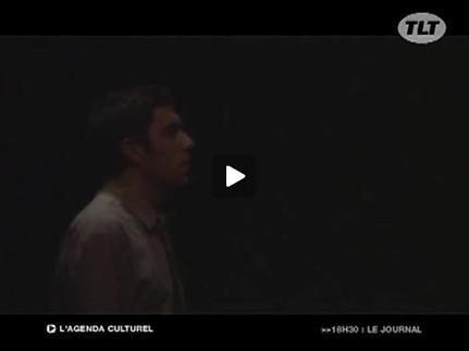 """Vidéo """"Dans la solitude des champs de coton"""", m.e.s. A. Rykner. TLT, émission du 25.3"""