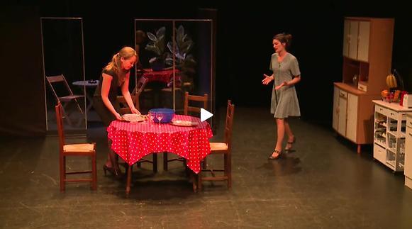 Vidéo Cuisine et dépendances. Captation intégrale HD. C.T. Créations