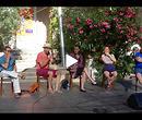 """Vidéo """"Espæce"""", dialogue artistes-spectateurs"""