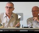 """Vidéo """"C'est l'auteur qui décide"""", avec Philippe Minyana"""