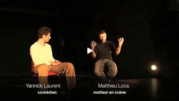 """Vidéo """"Vertiges"""", Cie Combats Absurdes, extraits"""