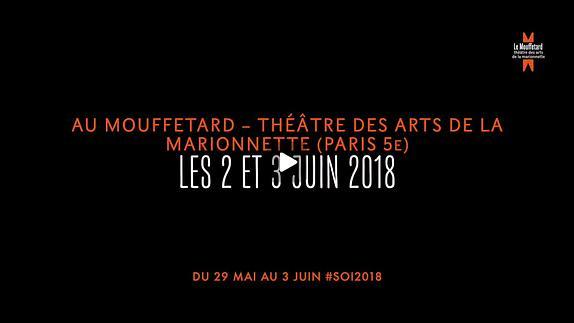 """Vidéo """"Les Présomptions"""" - Cie Le Printemps du machiniste - Bande-annonce"""