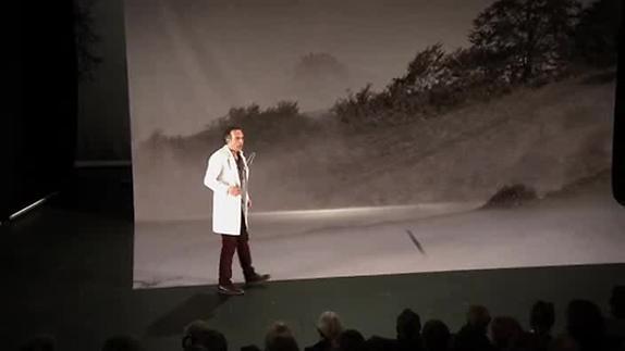 """Vidéo """"Un Métier idéal"""", m.e.s. Eric Didry, extraits"""