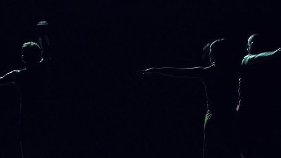 "Vidéo ""Rule of Three"" de Jan Martens / GRIP - Trailer"