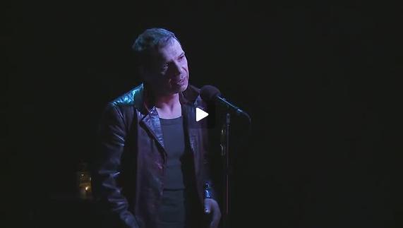 Vidéo Bande-annonce de Prométhée poème électrique