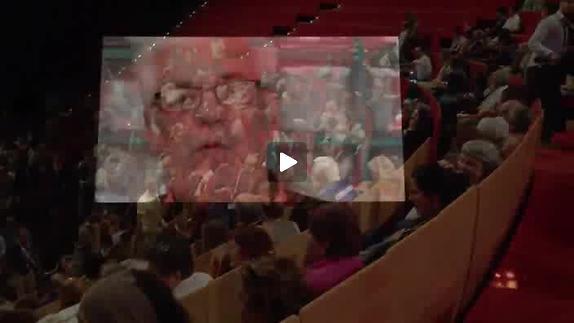"""Vidéo """"Du silence aux cris"""", extrait"""