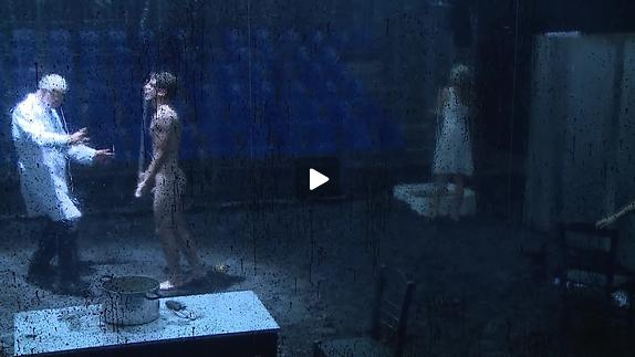 "Vidéo ""Vitrioli"", extraits"
