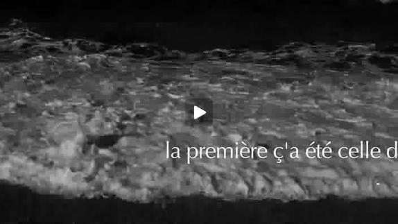 """Vidéo """"Ulysse(s)"""", m.e.s. Isabelle Luccioni, Teaser"""