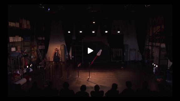 """Vidéo """"La Jeanne de Delteil"""", m.e.s. C. Schiaretti - Extraits (2/2)"""