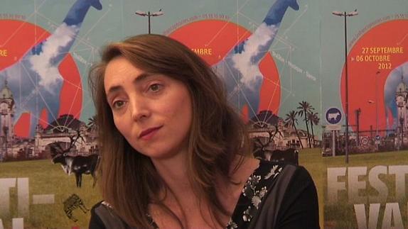 """Vidéo Entretien avec Julie Gilbert pour """"Outrages ordinaires"""""""