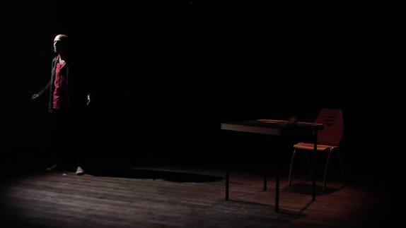 """Vidéo """"Fissures ou le délabrement de la mémoire"""" - Entretien avec Richard Dubelski"""