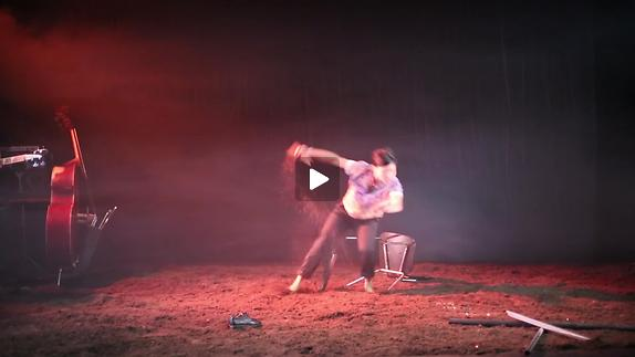 "Vidéo ""Viva la vida ! - Frida K variation"" - Bande-annonce"