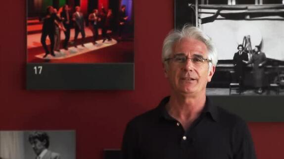 """Vidéo """"Six personnages en quête d'auteur"""", m.e.s. E. Demarcy-Mota, présentation"""