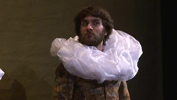"""Vidéo """"Candide, si c'est ça le meilleur des mondes..."""", teaser"""