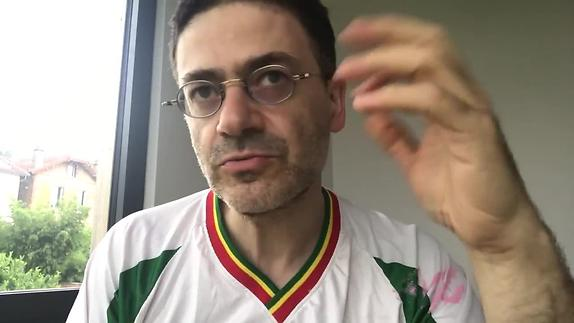 "Vidéo ""John"" - Présentation par Wajdi Mouawad"