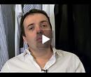 """Vidéo Entretien avec Laurent Poitrenaux pour """"Correspondances et entretiens..."""""""