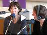 """""""Des idées sous les platanes"""" avec Anne Alvaro"""