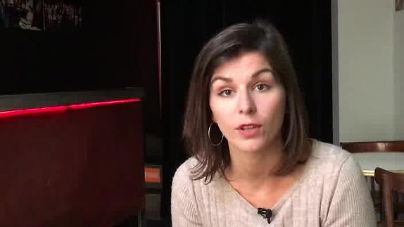 """Vidéo Céline Champinot, """"Vivipares (posthume)"""", le contexte artistique"""