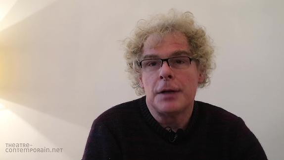 """Vidéo P. Dorin, """"Le Chat n'a que faire des souris mortes"""", présentation"""