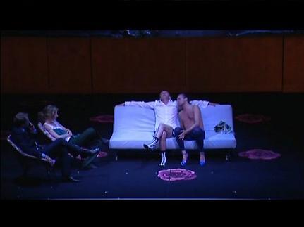 Vidéo Angels in America I et II, : T. Kushner, K. Warlikowski, extrait vidéo