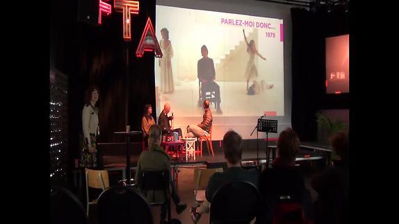 Vidéo Paul-André Fortier : passé, présent, futur