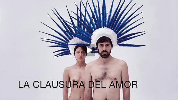 """Vidéo """"La Clausura del amor"""" présentation"""