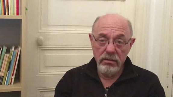 """Vidéo Michel Simonot, """"Delta Charlie Delta"""", l'origine"""