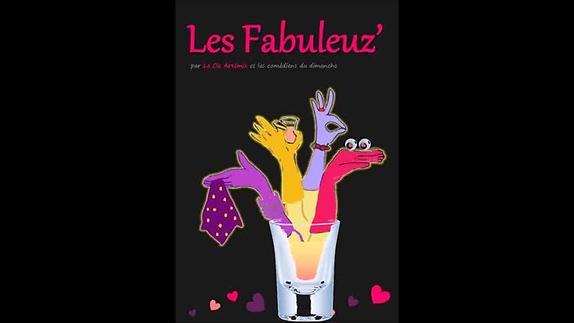 Vidéo Les Fabuleuz'- teaser