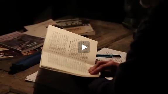 Vidéo OSTINATO / Cie Entre les Actes
