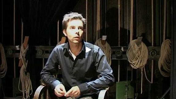Image du spectacle Le choix de la pièce