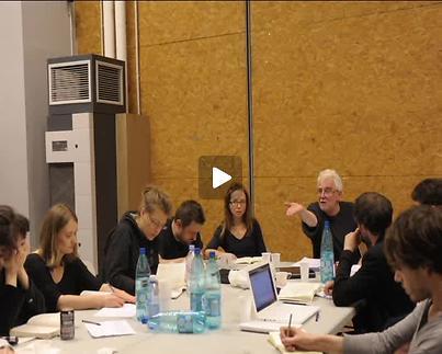Vidéo Salle d'attente / L. Norén / K. Lupa