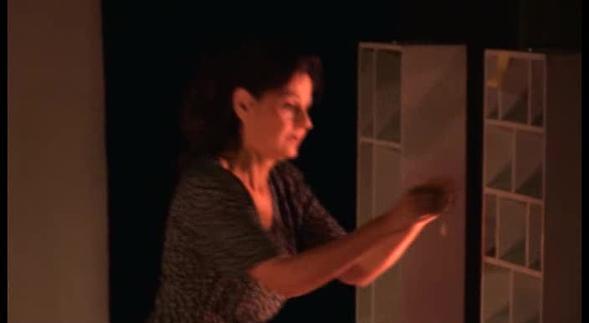 "Vidéo ""La Liste"" de Jennifer Tremblay, m.e.s. Yves Chenevoy - Teaser"