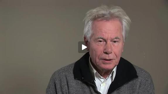 """Vidéo """"Mort d'un commis voyageur"""" de A. Miller, m.e.s. C. Stavisky, entretiens"""