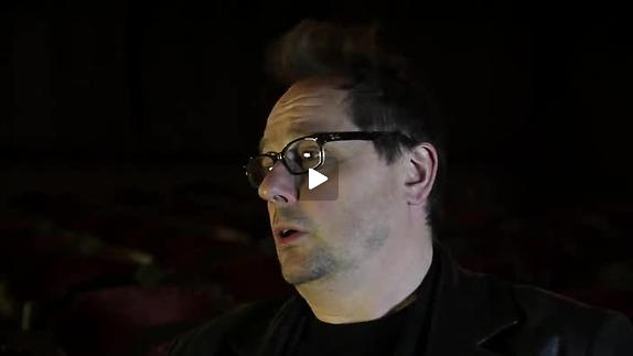 """Vidéo """"Les Trois Richard - Un Richard III"""", présentation par Dan Jemmett"""