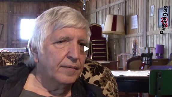 Vidéo Le magazine vidéo de Passages n°5