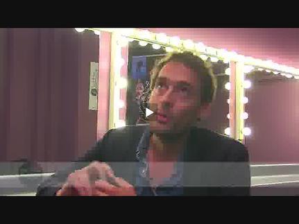 """Vidéo """"Réparer les vivants"""" - Entretien avec Emmanuel Noblet"""