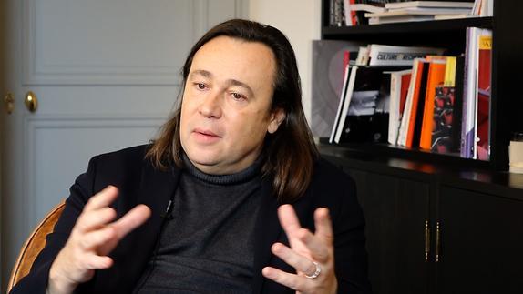 """Image du spectacle Mettre en scène """"L'école des femmes"""" aujourd'hui par Stéphane Braunschweig"""
