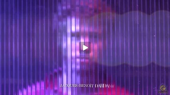 """Vidéo """"Nothing Hurts"""" de Falk Richter, m.e.s. Marie Fortuit, bande-annonce"""